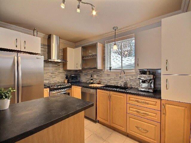 Super condo à louer dans Beauport - Ville de Québec - Appartement