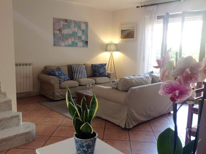 Casa Mario dei Pini - a seaside house
