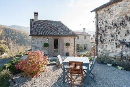 Luxury dream house Tofanello Umbria - Prato