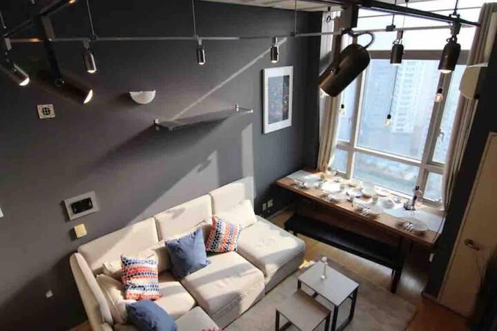 Designer's home/whole house /3min_seoul station C