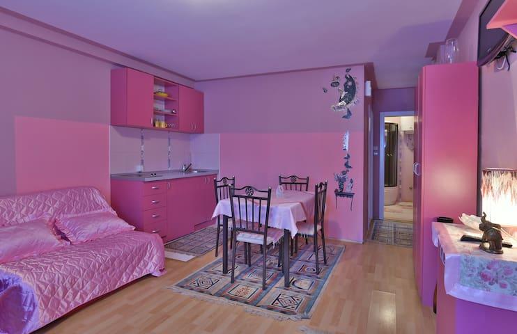 Vila Sofija Zlatibor - Deluxe apartman 14