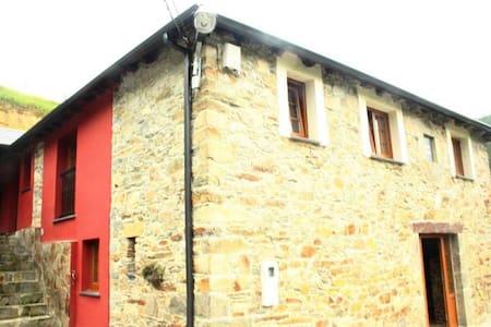 Apartamentos rurales Casa Roxo (Luarca) - Luarca