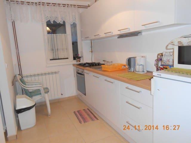 Pejton house for families - Ilidža - Rumah