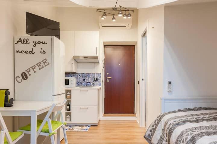 Guesthero Apartment Milano - Pasteur M1