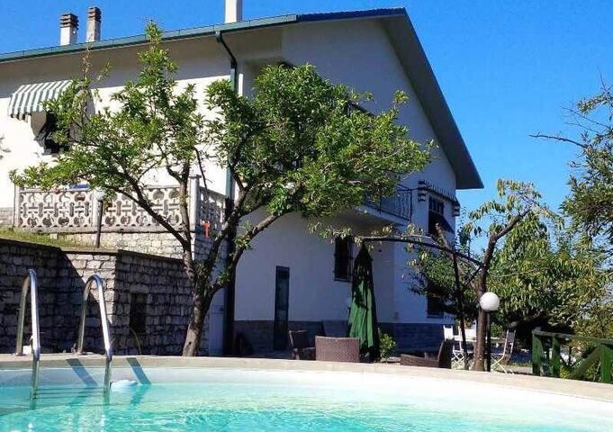 Villa sul golfo di Portofino - Sestri Levante - Villa