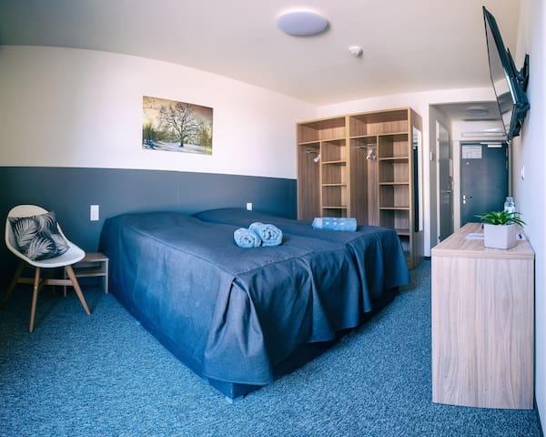 Motel Bad Vöslau - Zimmer 102