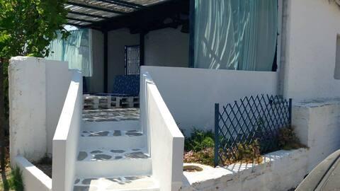 Fanari stone house