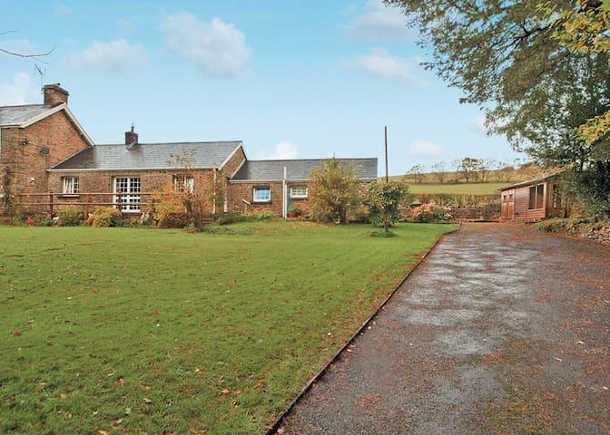 Ty Maen Cottage (HW7776)