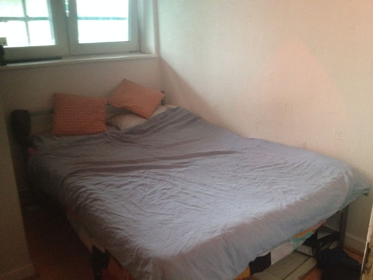 Gem of Bethnal Green - Small Double Room for you