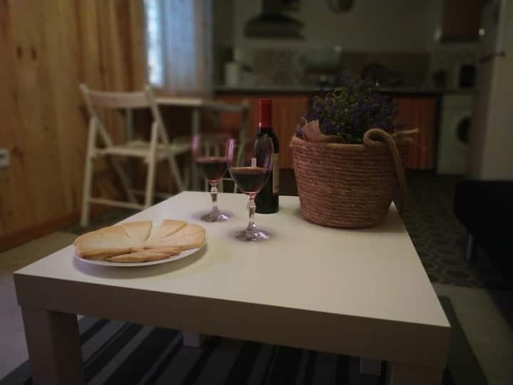 La Casita, apartamento completo!!!!!