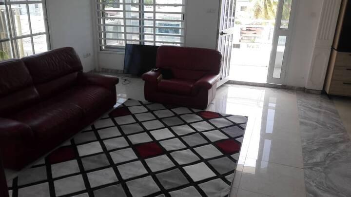 A Kodjoviakope joli appart  meublés et climatisés