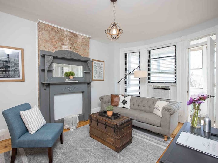 Riverview Rowhouse LOFT