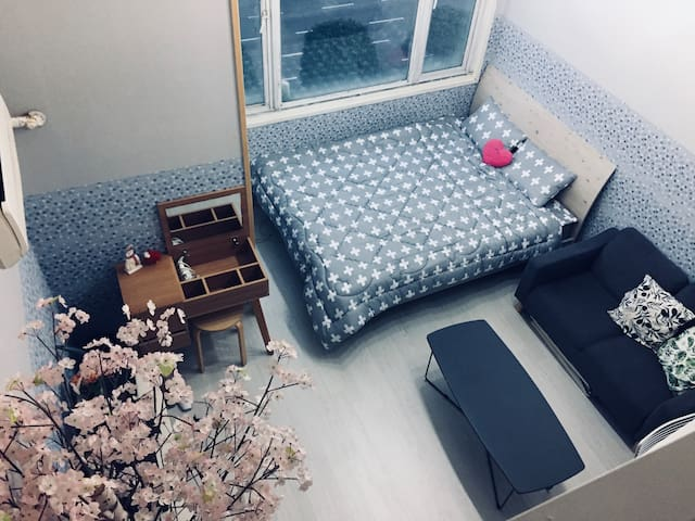 (2)OpenSale/duplex/1min from subway 경