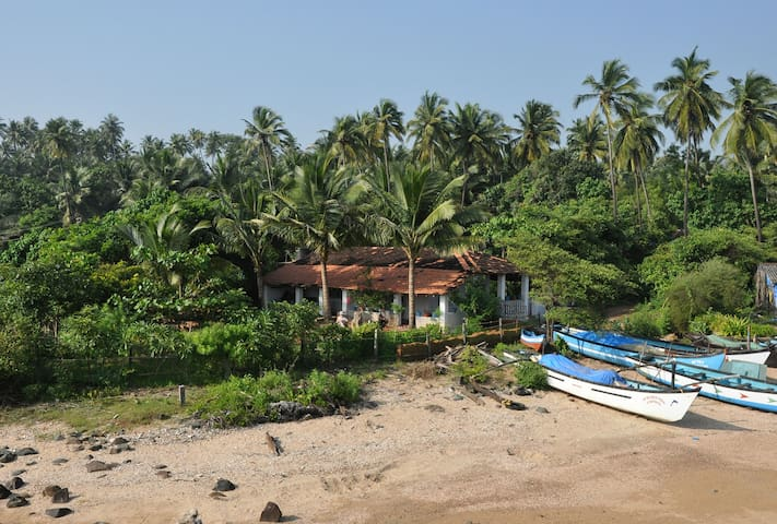 Beach House 321 - Canacona - Hus
