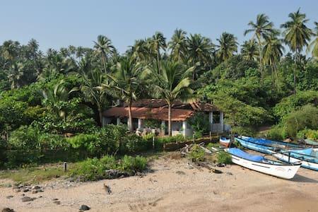 Beach House 321 - Canacona - Haus
