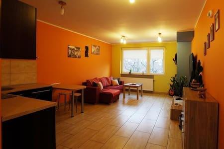 Apartament Mekasykański - Bytom - Appartamento