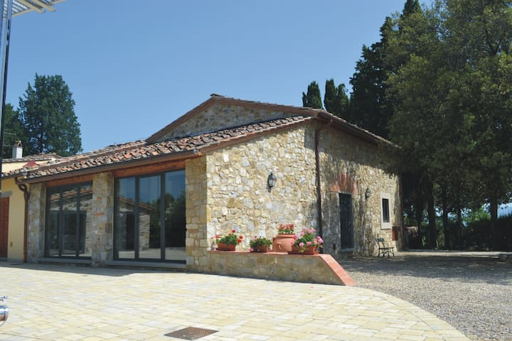 Love nest in chianti - Greve in Chianti - Casa