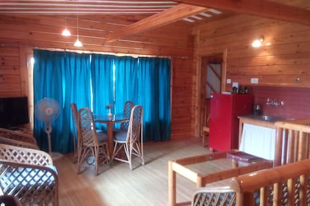 3 Bead Room Chalet. - Chalet