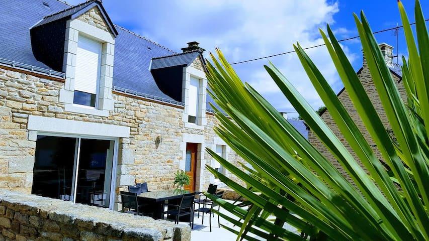Gîte de la Grée - Bretagne - Morbihan