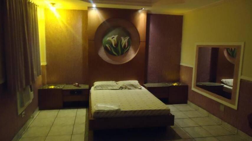 Stilus Hotel