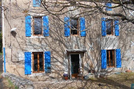 maison de hameau - Pardailhan