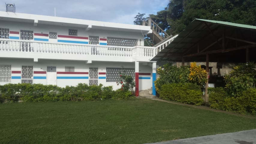Citadelle palace