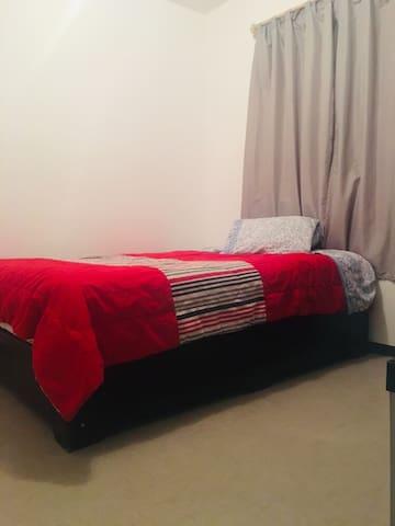 Habitación Privada Confortable