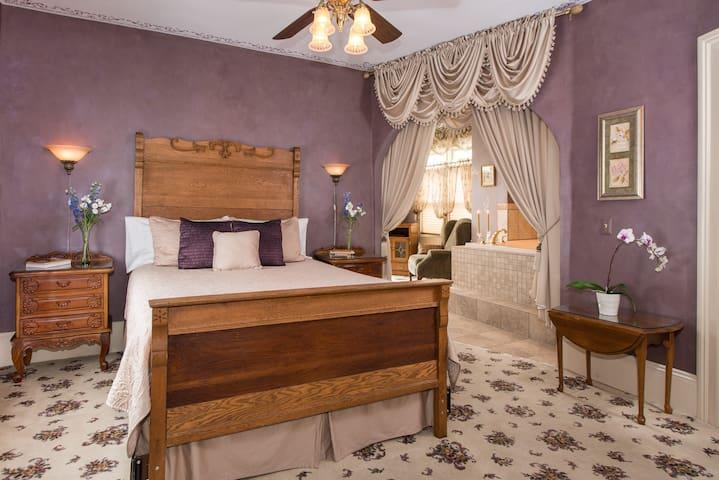 Whole House Rental - 1840 Inn On the Main