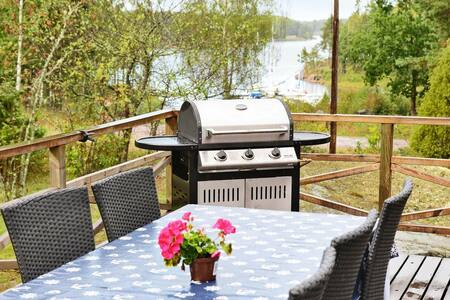 6 person holiday home in OSKARSHAMN