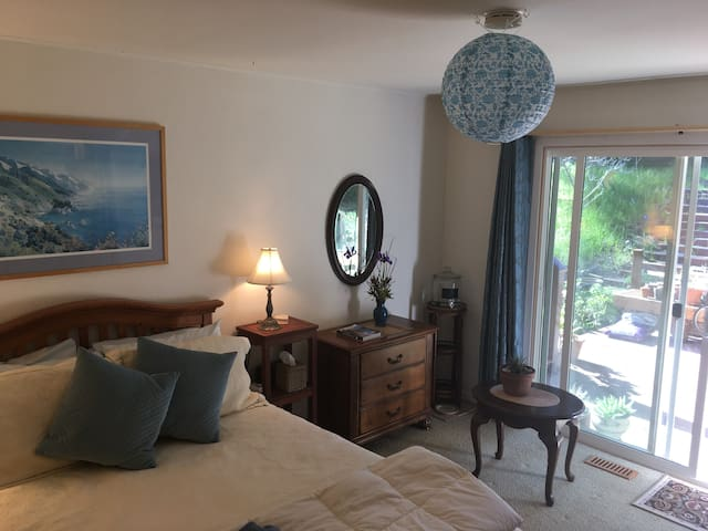 Getaway Guest Room at Ranchitos Del Sol