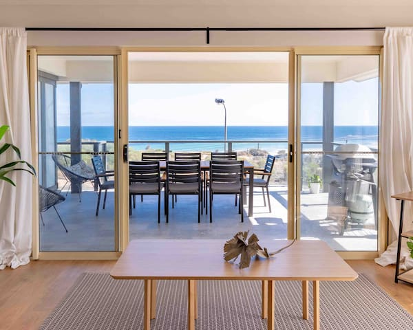 Sea to Vines Beach Houses - NORTH BEACH