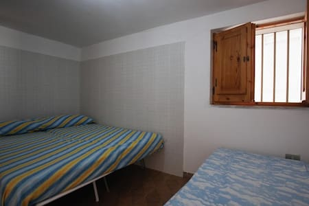 Apartment 5 min walk from the beach for 3 persons - Marina di Ginosa - Wohnung