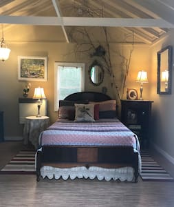 Little Bird Guest Room