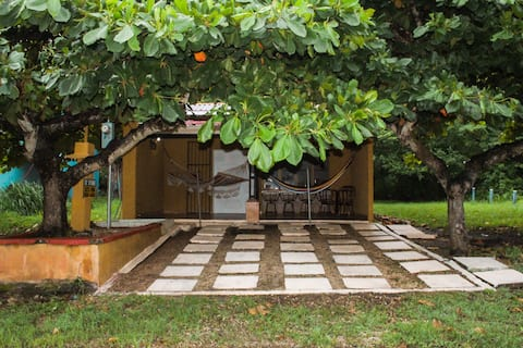 Habitación, Hostel Playas del Coco, Guanacaste.