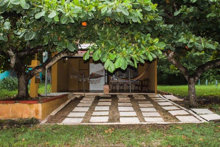 Hostel en Playas del Coco, Guanacaste, Costa Rica