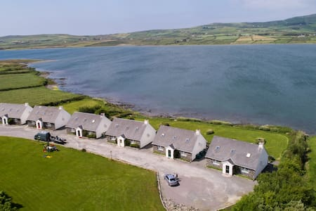 Periwinkle Cottage Skellig Ring Portmagee