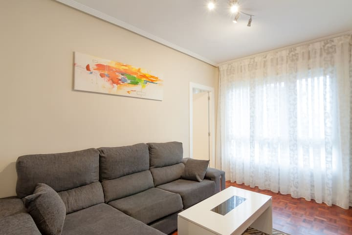 Apartament *Very central* *Newly renovated*