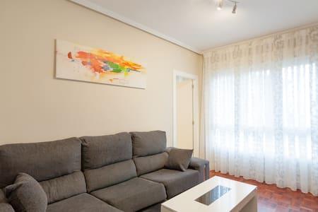 Apartamento* Muy céntrico * Recién reformado* Wifi