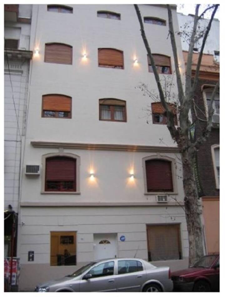 Alojamiento Recoleta Southern-House (301)