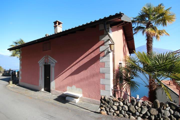 Casa Lago Azzurro: Erholung puur f. Ferien&Auszeit