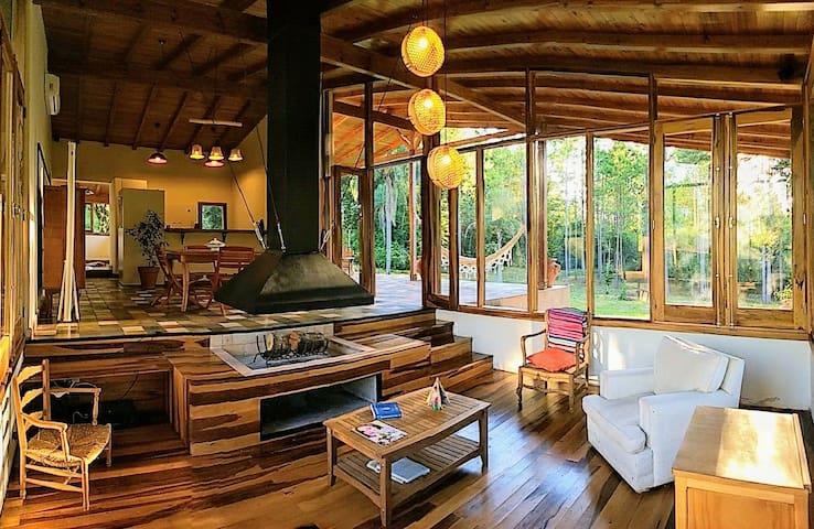 Kambá Room