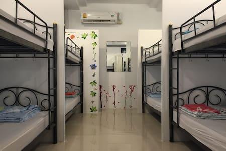 At Phangan Hostel - Ko Pha-ngan