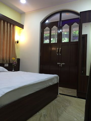 Comfort Stay in Betim Goa - Nord-Goa - Bed & Breakfast