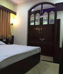 Comfort Stay in Betim Goa - Goa del norte - Bed & Breakfast