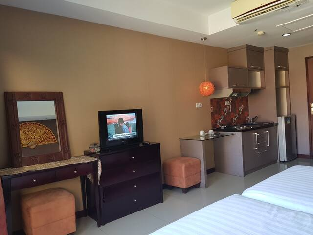 Aroma Bali Hotel and Residency