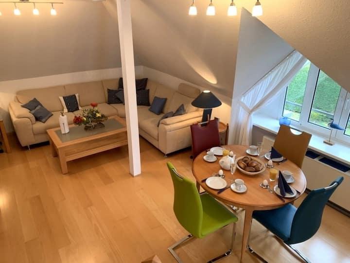 Ferienwohnung/App. für 4 Gäste mit 70m² in Prerow (126917)