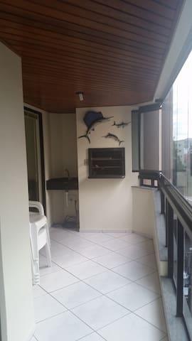 Excelente apartamento em Balneario Camboriú