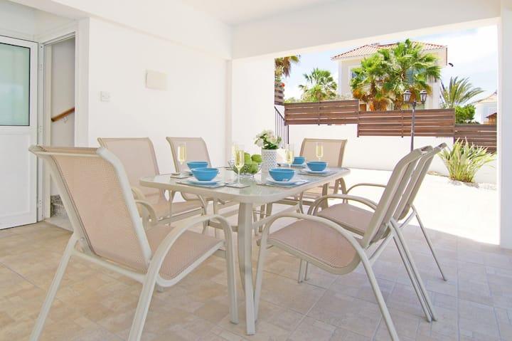 Protaras villa Cassandra - 2 bedroom holiday home