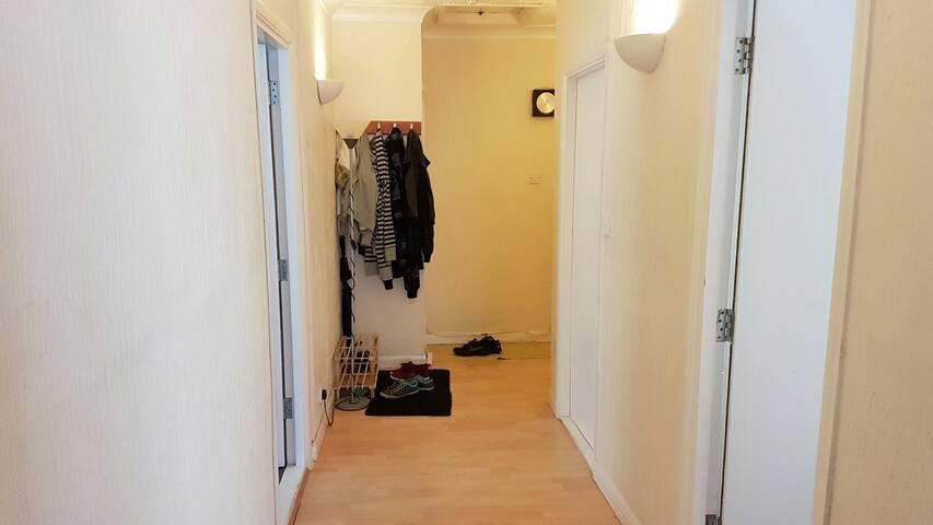Nice flat in  Gravesend - Gravesend - Daire