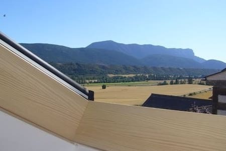Pyrenees, Ideal for Families!!! - Jaca - Haus